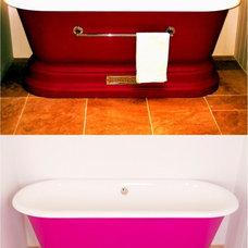 Bathtubs by Chadder & Co Luxury Bathrooms