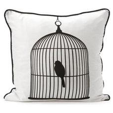 Modern Decorative Pillows by AllModern