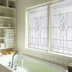 Decorative Glass Windows - Hy-Lite, a U.S. Block Windows Company