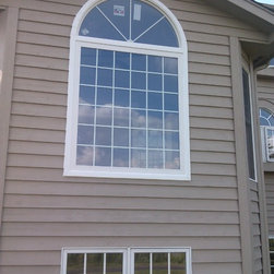 Andersen 100 Series Windows - Andersen 100 Series Windows installed in Naperville, IL by Opal Enterprises, Inc.