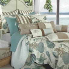 Tropical Quilts by Tropicality Decor
