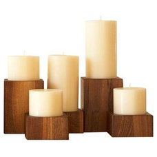 Contemporary Candleholders Contemporary Candles And Candle Holders