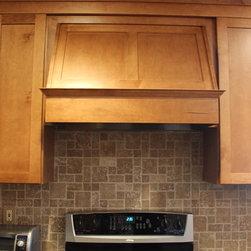 Shop Transitional Kitchen Appliances On Houzz