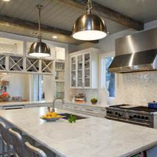 by Clint Small Custom Homes