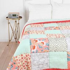 Traditional Quilts by Urban Outfitters