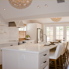 Whoops, didn't mean to plan THIS much for kitchen reno - Kitchens Forum - Garden
