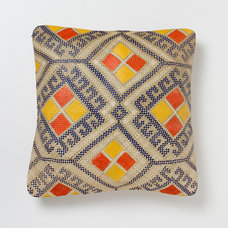 Contemporary Outdoor Cushions And Pillows by Terrain