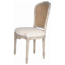 Traditional Dining Chairs by Charlotte and Ivy