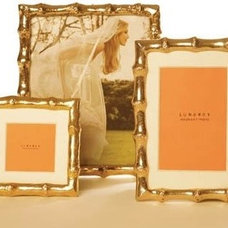 Eclectic Picture Frames by Julie Thigpen