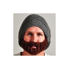Beardo - Beardo Original - Grey