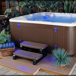 Aqua Blue Pool And Spa -