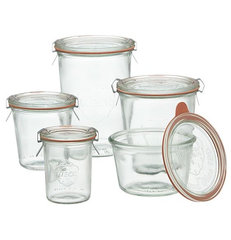 traditional food containers and storage by Crate&amp;Barrel