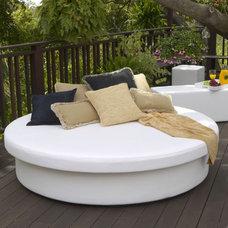 Outdoor Chaise Lounges by la-Fete Design