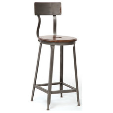 Farmhouse Bar Stools And Counter Stools by Custom Furniture World