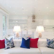 Interior Design by Robyn Madeline Interiors