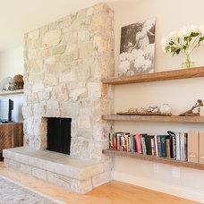Traditional  by Murovec Renovations Ltd