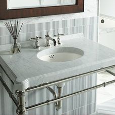 Traditional Bathroom Faucets by Kallista Plumbing