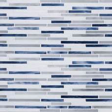 Eclectic Tile by mary elizabeth hulsey