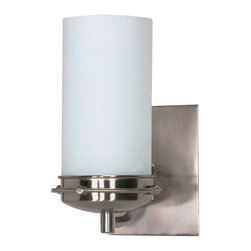 Vanity Light Glass Replacement : Replacement Glass Lighting Shades Bathroom Vanity Lighting: Find Bathroom Light Fixtures Online