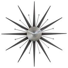 Contemporary Clocks by Inmod