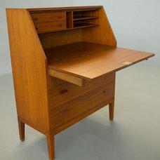 Modern Desks by Etsy