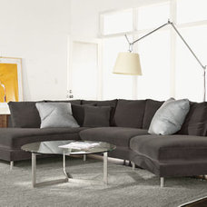 modern sectional sofas by Room & Board