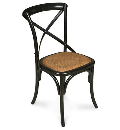 Traditional Dining Chairs by Dovecote Decor