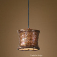 "modern pendant lighting by Santa Monica Bay Lighting Since ""1976"""