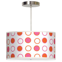 contemporary children lighting by Rosenberry Rooms