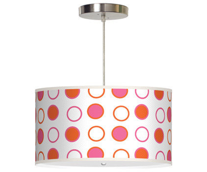 Contemporary Kids Lighting by Rosenberry Rooms