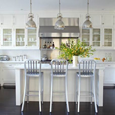 22 White Kitchens that ROCK… | Picklee