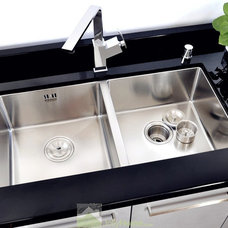Modern Kitchen Sinks by Jollyhome