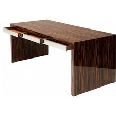 Eclectic Desks And Hutches by Bespoke Global
