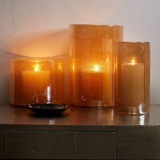Contemporary Candleholders by West Elm