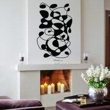 Modern Wall Decals by AllModern