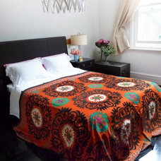 Mediterranean Quilts And Quilt Sets by Table Tonic