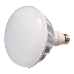 Avalon LED - Avalon R40 15W (100W replacement) 1250-1350 Lumen LED Light Bulb, Warm White 300 - Avalon R40 15W (100W replacement) 1250-1350 Lumen LED Light Bulb. Avalon LED, an LED manufacturer with over ten years experience in the industry. Avalon LED specializes in halogen retrofits and as-well offers top quality LED tube lighting, ceiling fixtures and standard replacements. Once you upgrade to Avalon LED lighting, after a short while you will notice an improved, purer, richer atmosphere. Avalon LED holds UL manufacturer certifications of quality and guarantees all models three years.