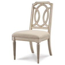 Traditional Chairs by Carolina Rustica