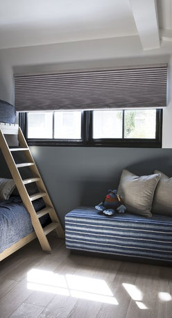 Smith & Noble Grand Blackout Honeycomb Shades - Starting 87+