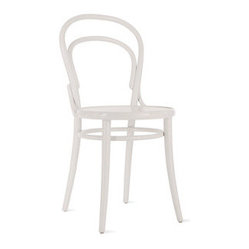 Era Chair, white