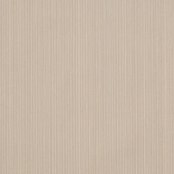 Romosa Wallcoverings - Rainbow Gray Pin Stripe Royal Wallpaper - - This is a non woven wallpaper. Easy to hang.
