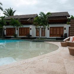 Dominican Coral Stone -