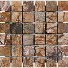 Contemporary Wall And Floor Tile by Mosaictiledirect