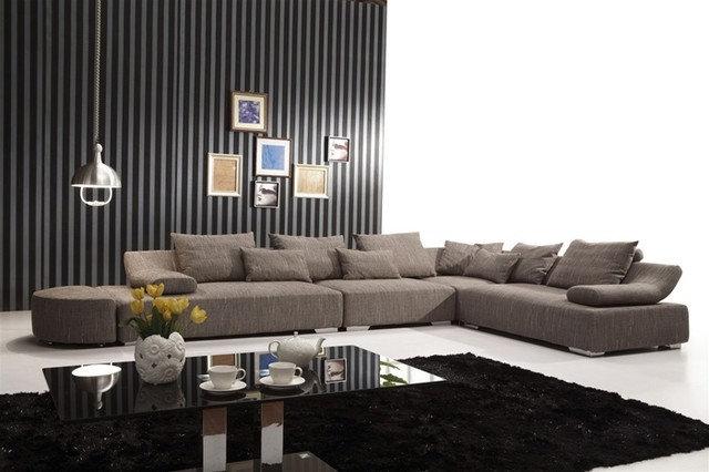 Modern Sectional Sofas by DefySupply.com
