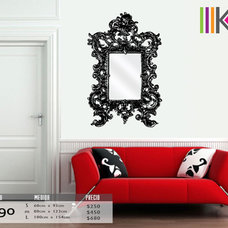 Wall Decals by ID Kendra Araujo