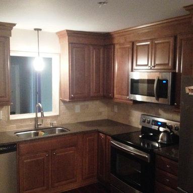Allen & Roth Quartz Countertop Home Design Ideas, Pictures, Remodel ...