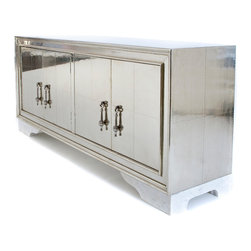 Stephanie Odegard Collection Furniture - Caree Credenza