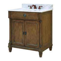 Sagehill Designs - Sagehill Designs RP3021D Regency Place 30 in. Single Bathroom Vanity Multicolor - Shop for Bathroom Cabinets from Hayneedle.com! Let the Sagehill Designs RP3021D Regency Place 30 in. Single Bathroom Vanity give your bathroom the facelift it deserves. With matching mirror included this vanity set is made from wood to last with a stunning antique glaze. You will adore the classic style of this set all brought together with a stunning countertop of your choice. About Sagehill DesignsWith Sagehill Designs it s all in the details. Since 1986 Sagehill Designs has been crafting superior quality kitchen and bath furnishings. Rich in detail that matter you ll find heirloom-quality finishes impeccable craftsmanship and generous storage wrapped in a smart design. You get it all with a Sagehill Design original. Sagehill Design s specialists in helping you create the perfect kitchen or bath environment.