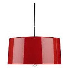 Modern Pendant Lighting by Candelabra