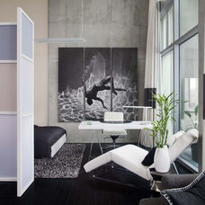 Modern  by Chipper Hatter Architectural Photographer